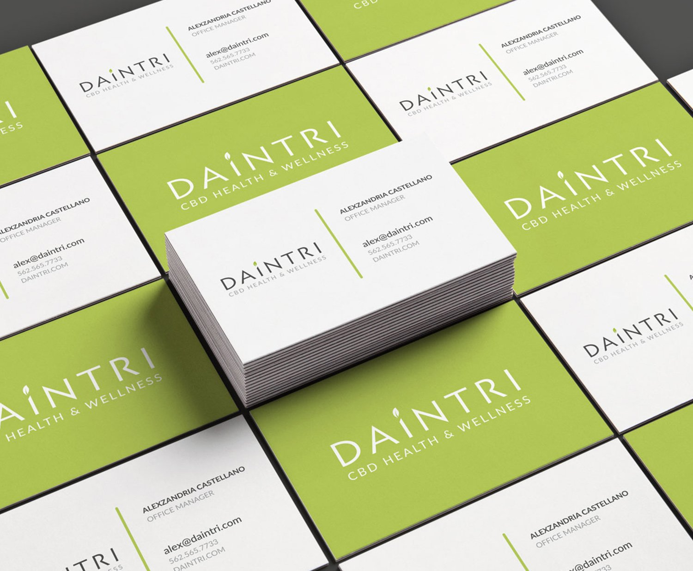daintri-logo-design-business-cards