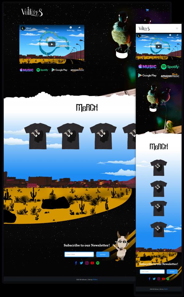 Vultures-custom-mobile-responsive-web-design-mockup